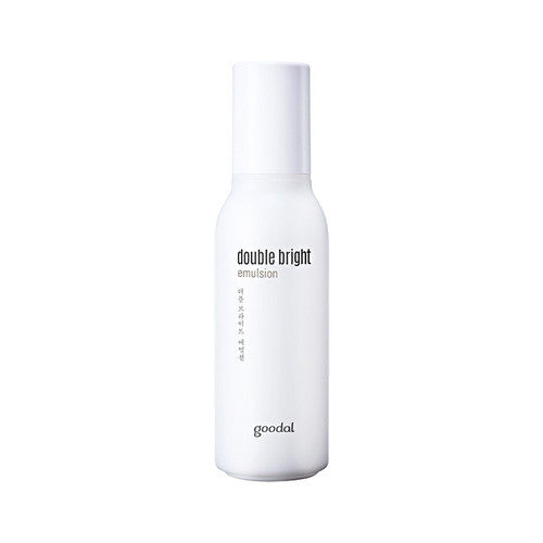 [Goodal] Double Bright Emulsion 130ml