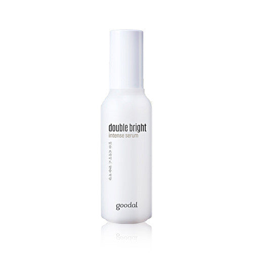[Goodal] Double Bright Intense Serum 60ml
