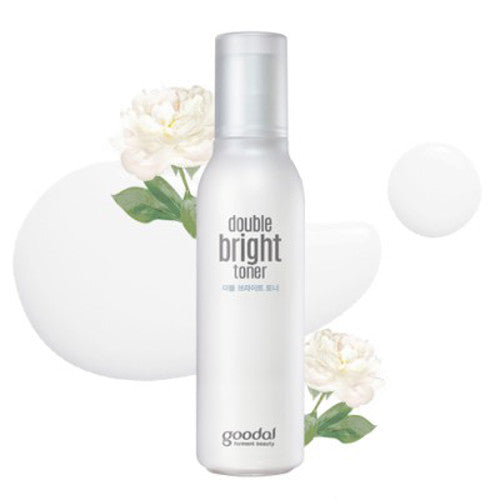 [Goodal] Double Bright Toner - Cosmetic Love
