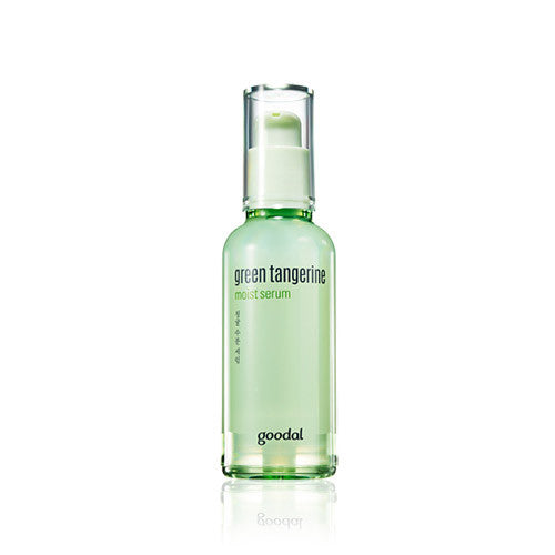 [Goodal] Green Tangerine Serum 50ml - Cosmetic Love