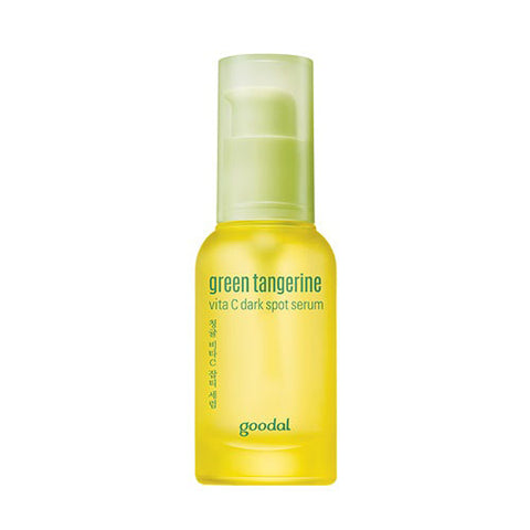 [Goodal] Green Tangerine Vita C Dark Spot Serum 30ml