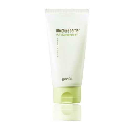 [Goodal] Moisture Barrier Rich Cleansing Foam 150ml