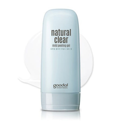 [Goodal] Natural Clear Mild Peeling Gel - Cosmetic Love