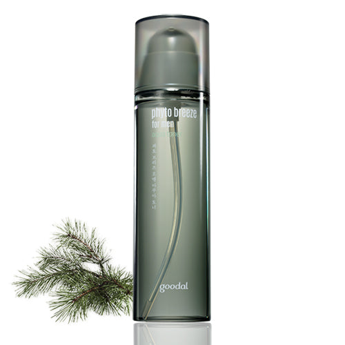 [Goodal] Phyto Breeze For Men Aqua Toner 190ml