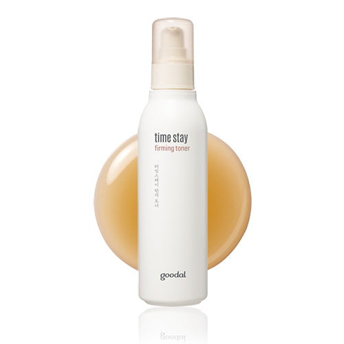 [Goodal] Time Stay Firming Toner 150ml
