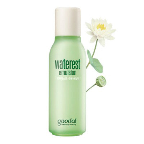 [Goodal] Waterest Emulsion - Cosmetic Love