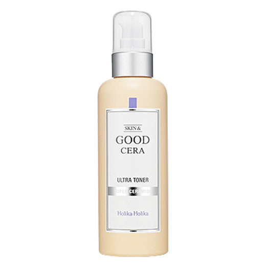 [Holika Holika] Skin & Good Cera Ultra Toner 200ml - Cosmetic Love