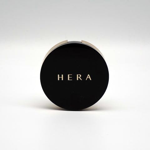 [Hera] Black Cushion SPF34 PA++ 15g+15g(Refill) - Cosmetic Love