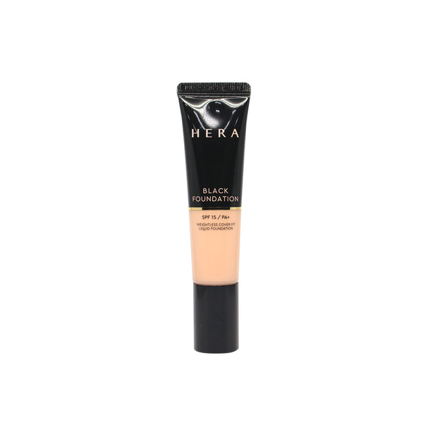 [Hera] Black Foundation SPF15 PA+ 35ml