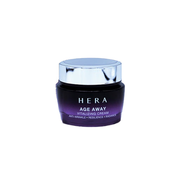 [Hera] NEW Age Away Vitalizing Cream 50ml