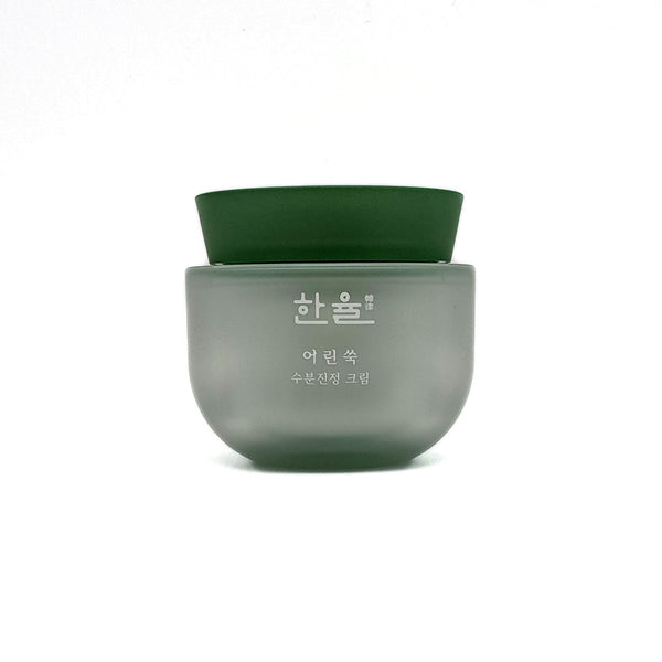 [Hanyul] Pure Artemisia Watery Calming Cream 50ml - Cosmetic Love