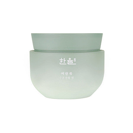 [Hanyul] Pure Artemisia Watery Calming Gel 250ml