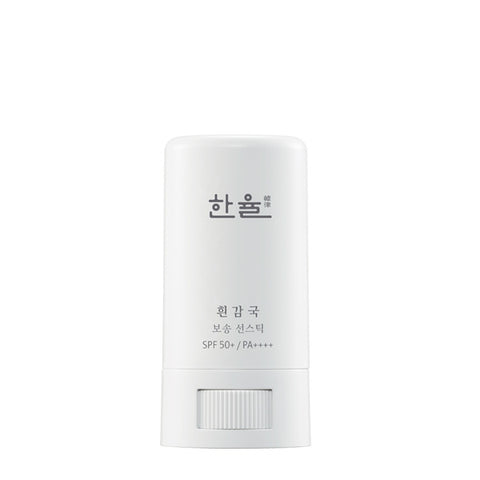 [Hanyul] White Chrysanthemum Matte Sunscreen stick 17g