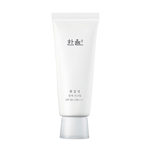 [Hanyul] White Chrysanthemum Radiance Sunscreen Cream 70ml