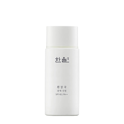 [Hanyul] White Chrysanthemum Radiance Sunscreen Gel 50ml
