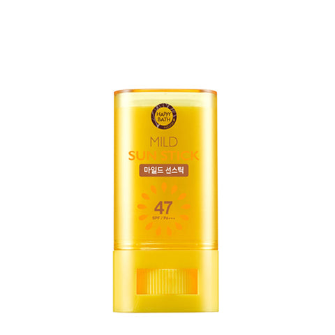 [Happy Bath] Mild Sun Stick 20g
