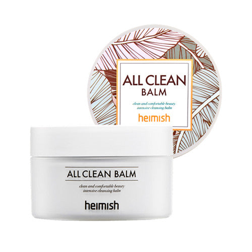 [Heimish] All Clean Balm 120g - Cosmetic Love