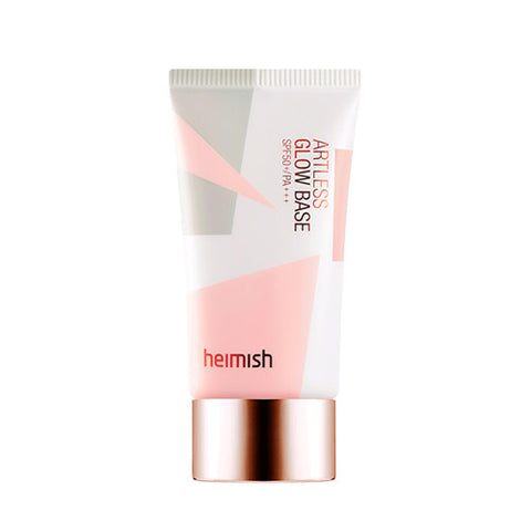 [Heimish] Artless Glow Base SPF50+ PA+++ 40ml - Cosmetic Love