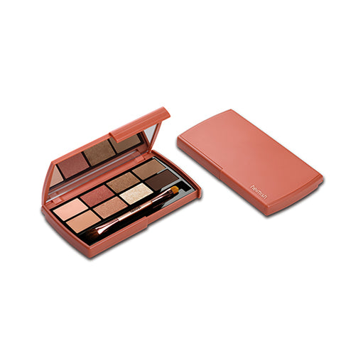 [Heimish] Dailism Eye Palette Brick Brown 7.5g
