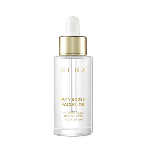 [Hera] Beauty Boosting Facial Oil 30ml - Cosmetic Love
