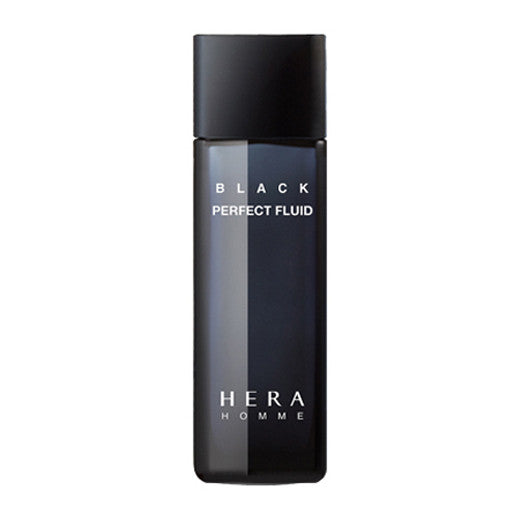 [Hera] Homme Black Perfect Fluid 120ml - Cosmetic Love