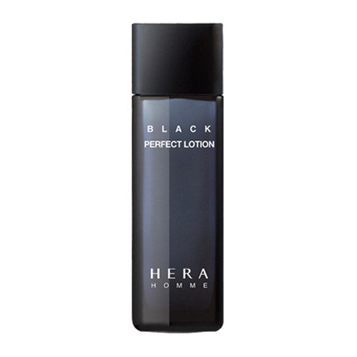 [Hera] Homme Black Perfect Lotion 120ml - Cosmetic Love