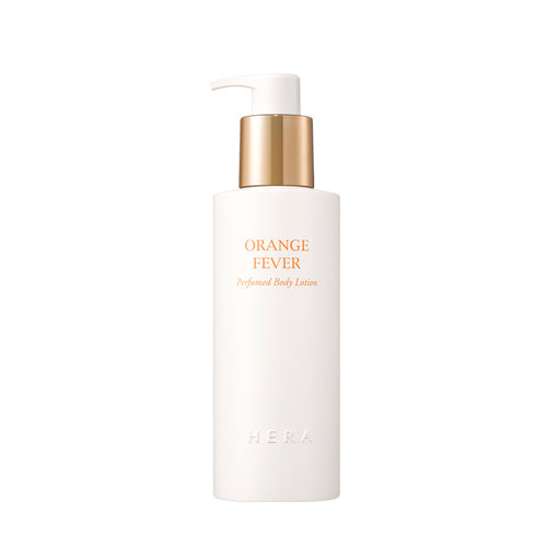 [Hera] Orange Fever Perfumed Body Lotion 250ml