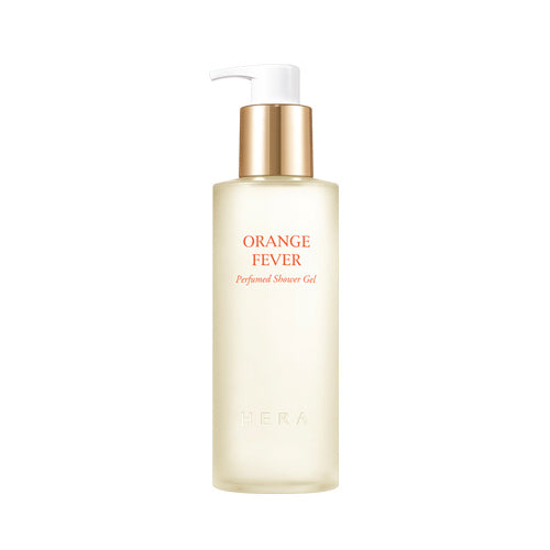 [Hera] Orange Fever Perfumed Shower Gel 270ml