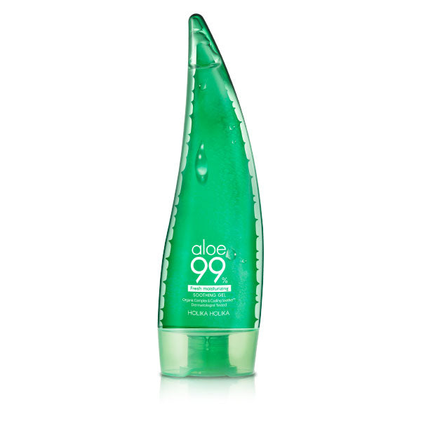 [Holika Holika] Aloe 99% Soothing Gel Fresh 250ml