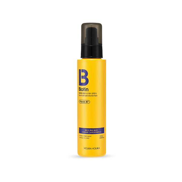 [Holika Holika] Biotin Damage Care Essence 120ml