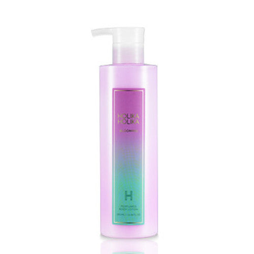 [Holika Holika] Blooming Perfumed Body Lotion 390ml