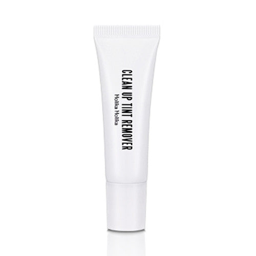 [Holika Holika] Clean Up Tint Remover 10ml - Cosmetic Love