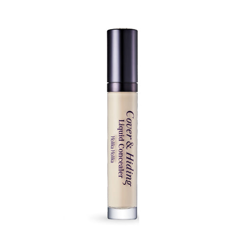 [Holika Holika] Cover & Hiding Liquid Concealer 5ml