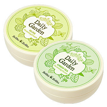 [Holika Holika] Daily Garden Cleansing Cream - Cosmetic Love
