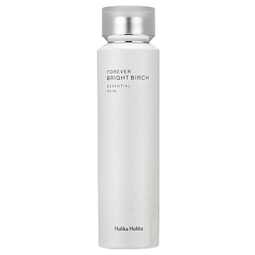 [Holika Holika] Forever Bright Birch Essential Skin 150ml - Cosmetic Love