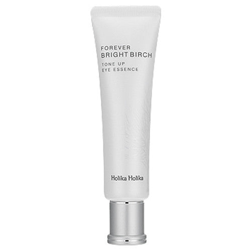 [Holika Holika] Forever Bright Birch Tone Up Eye Essence 30ml - Cosmetic Love