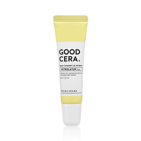 [Holika Holika] Good Cera Super Ceramide Lip Oil Blam 10g