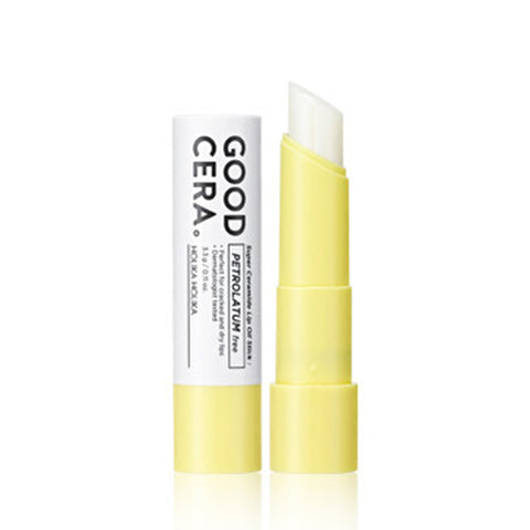 [Holika Holika] Good Cera Super Ceramide Lip Oil Stick 3.3g