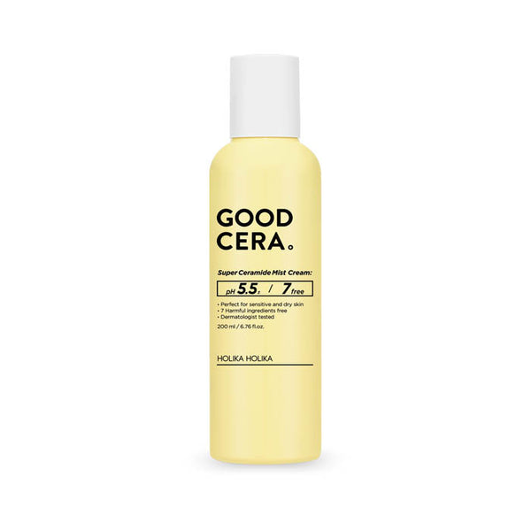 [Holika Holika] Good Cera Super Ceramide Mist Cream 200ml