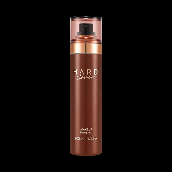 [Holika Holika] Hard Cover Make Up Fixing Mist 120ml