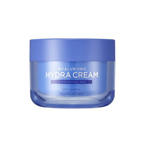 [Holika Holika] Hyaluronic Hydra Cream 100ml