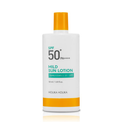 [Holika Holika] Mild Sun Lotion 50ml