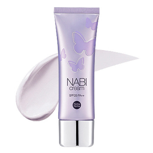 [Holika Holika] Nabi Cream Bo-song (SPF25 PA++) 50g - Cosmetic Love
