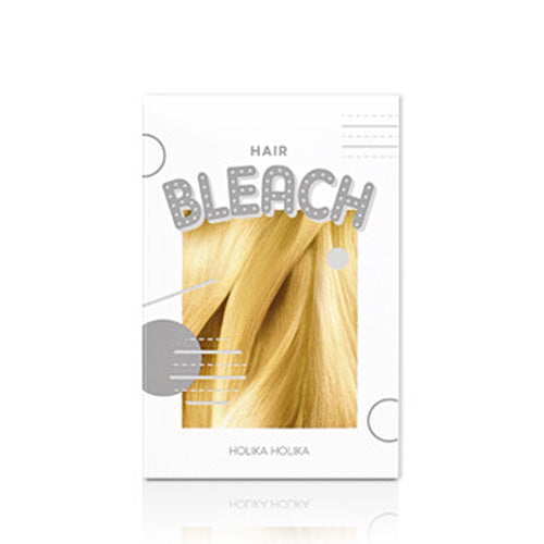 [Holika Holika] Pop Your Color Hair Bleach 10g+30ml