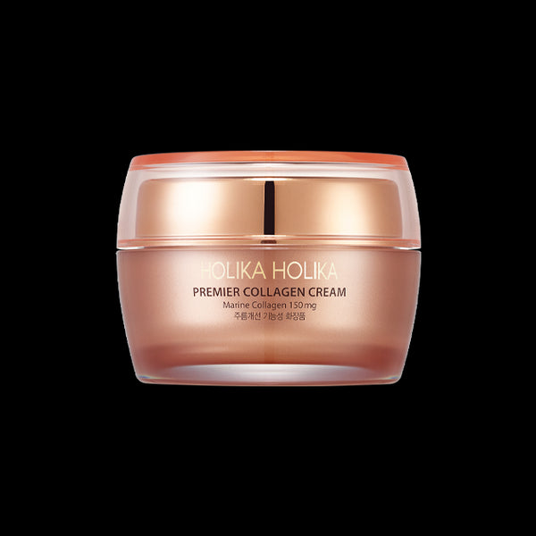[Holika Holika] Premier Collagen Cream 50ml