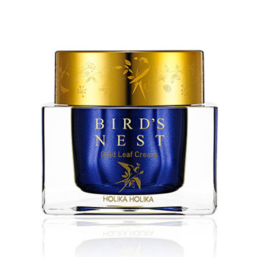 [Holika Holika] Prime Youth Bird's Nest Gold Leaf Cream 55ml