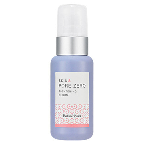 [Holika Holika] Skin & Pore Zero Tightening Serum 60ml - Cosmetic Love
