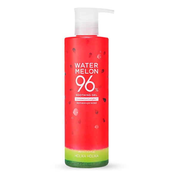 [Holika Holika] Watermelon 96% Soothing Gel 390ml