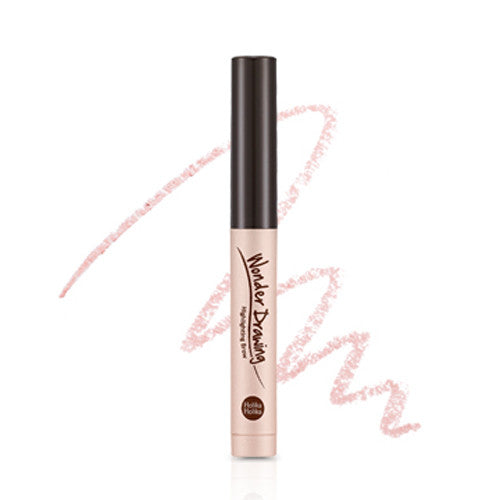 [Holika Holika] Wonder Drawing Highlighting Brow - Cosmetic Love