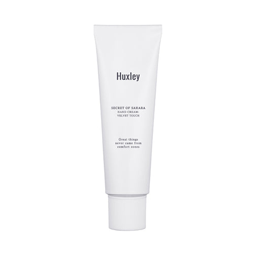 [Huxley] HAND CREAM VELVET TOUCH 30ml